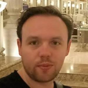 Martyn Griffin